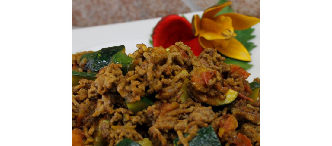 Kima-Tori mit Quinoa